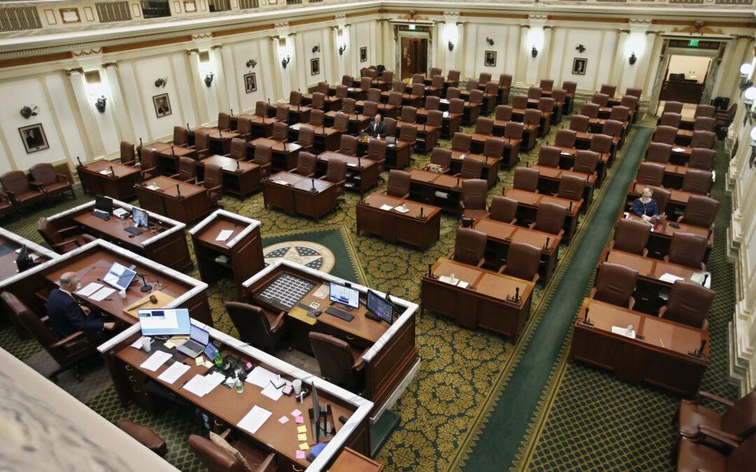 Rethinking Emergency Powers in Oklahoma