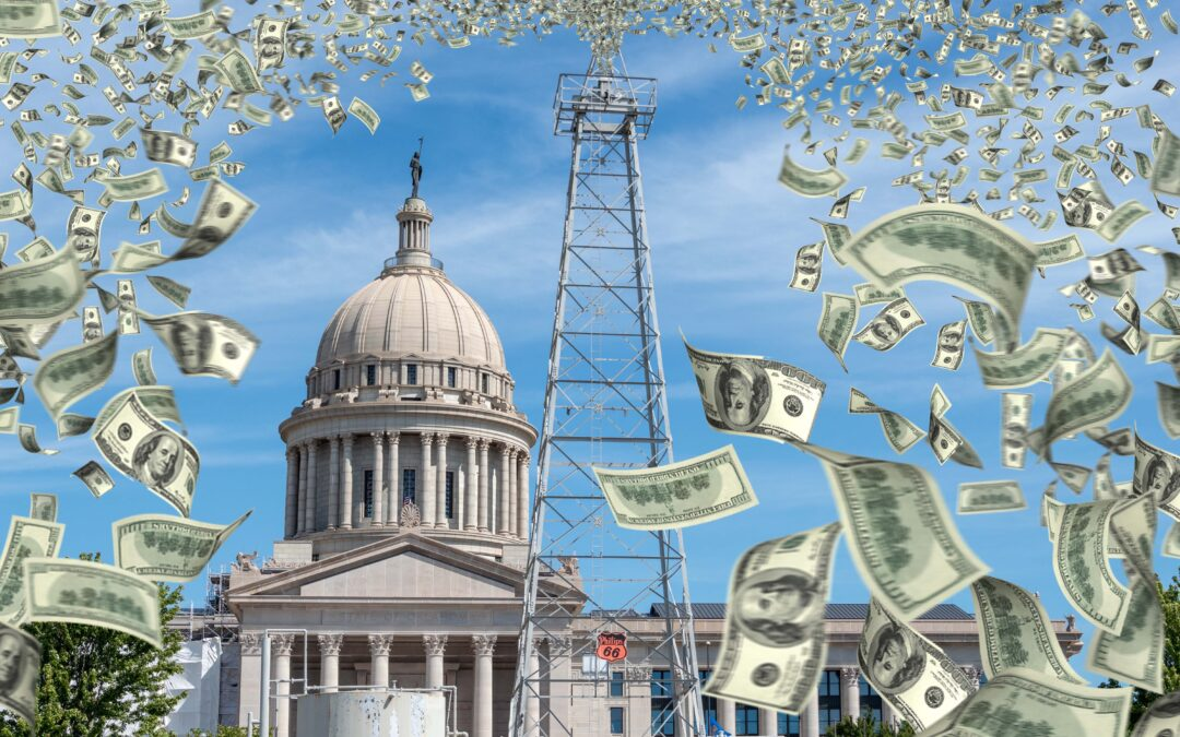 Oklahoma's Quick Action Closing Fund